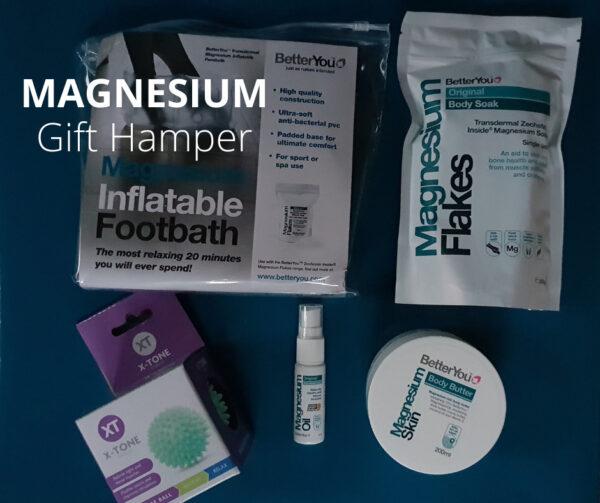 Magnesium Gift Hamper