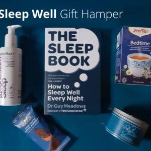 Sleep Well Gift Hamper